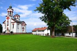 Manastir Dragaljevac