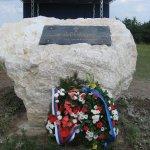 Spomen ploca Trebavske bune 1858