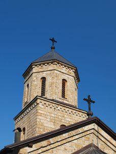 Manastir Mostanica