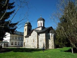 Manastir Ozren