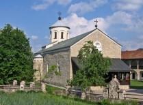 Manastir Papraca