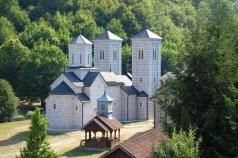 Manastir Stuplje