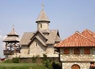 Manastir Svetog Oca Nikole