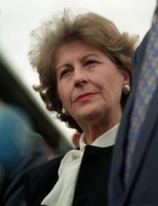 Biljana Plavsic