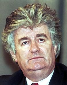Dr Radovan Karadzic
