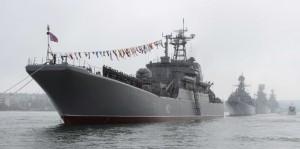 Ruska Severna flota