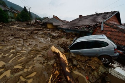 Poplave - Srbija