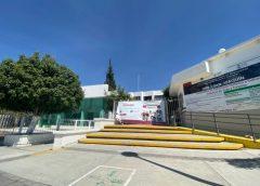 Roban equipo de cómputo e información confidencial de instalaciones de Secretaria de Bienestar