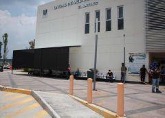 Hospital General No. 2, El Marqués, opera como híbrido: IMSS