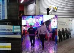 Suman mil 297 suspensiones realizadas por la Unidad Especial Anti-COVID-19