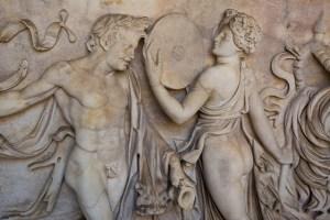 penis vatican sculpture