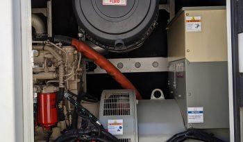 Doosan G290WCU Generator full
