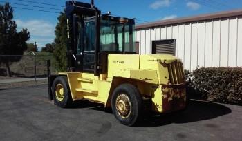 Hyster H280XL Forklift full