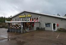 Hotelli Ulla