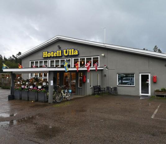 Hotell Ulla