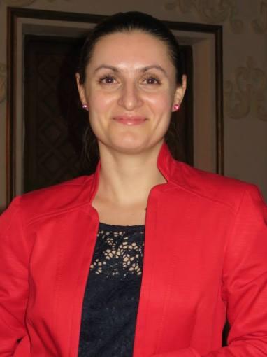 Monica Berceanu