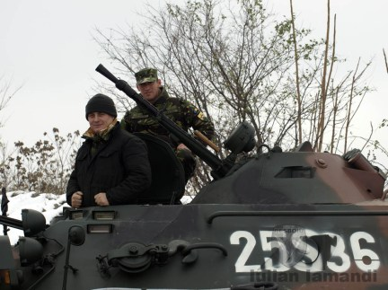 """Zimbri din Batalionul 812 Infanterie """"Bistriţa"""""""