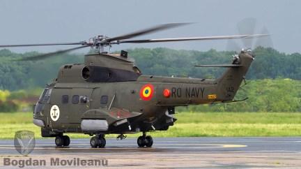 IAR-330 Puma Naval