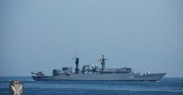 Fregata Regina Maria