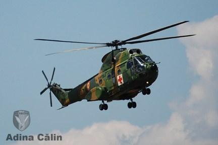 IAR 330 Puma MEDEVAC3