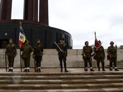 Detaşamentul Asociaţiei Tradiţia Militară