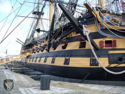 HMS Victory-Portsmouth (1)