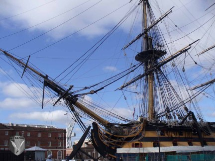 HMS Victory-Portsmouth (12)
