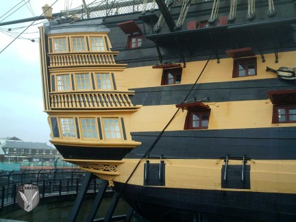 HMS Victory-Portsmouth (4)