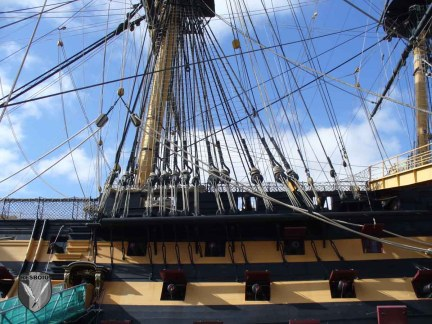 HMS Victory-Portsmouth (8)