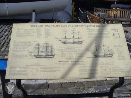 HMS Victory-Portsmouth (9)