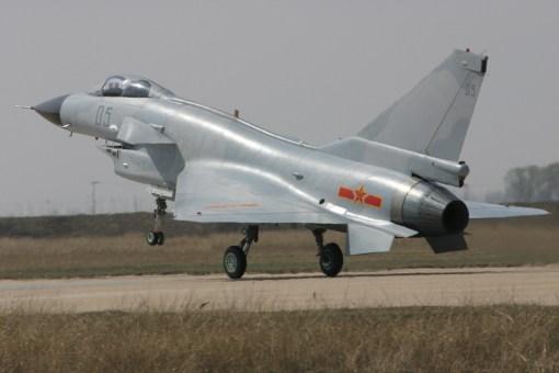 CAC J-10