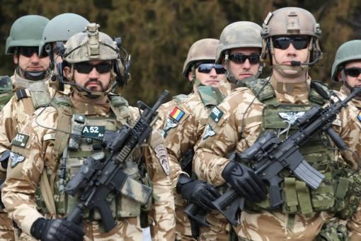 Grup românesc de Operaţii Speciale