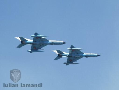 Celulă de MiG-21 LanceR C - BIAS 2014