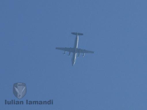 Iliusin IL-20 ELINT