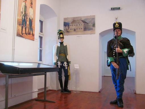 Muzeul Grăniceresc Năsăudean