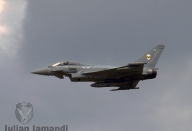 Eurofighter Typhoon BIAS 2015