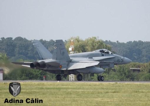 F-18 Spanish Air Force (6)