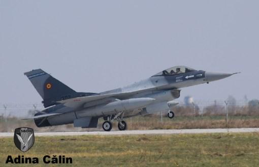f-16-aterizare