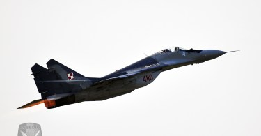 MiG-29 polonez, BIAS 2017