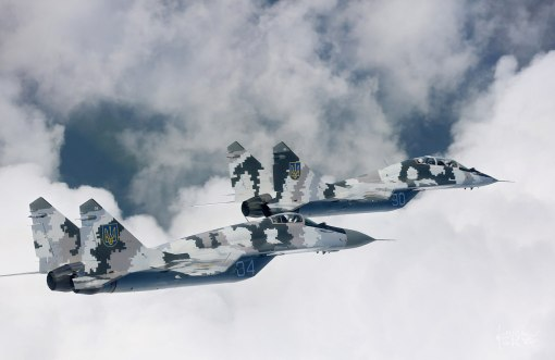 MiG-29MU1