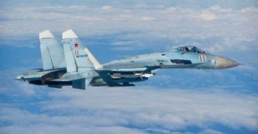 Suhoi Su-27