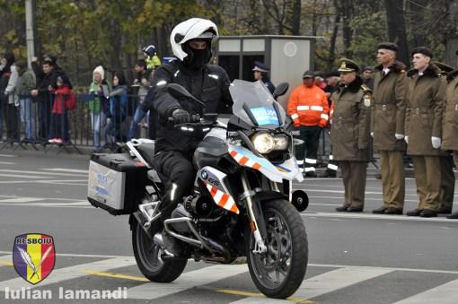 Politia Militara