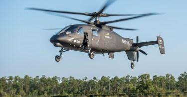 Sikorsky-Boeing SB1 Defiant