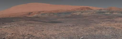 Peisaj Marte