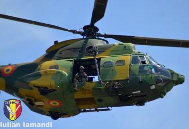 IAR-330 Puma L-SAR
