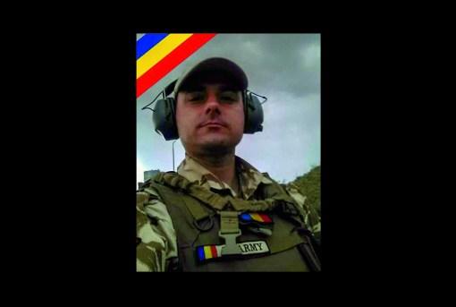 Caporal clsasa a III-a Ciprian-Stefan Polschi