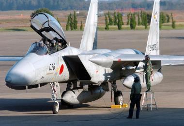 F-15DJ