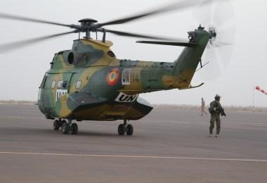 Carpathian Pumas - Mali 2020