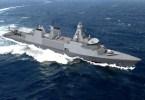 Fregata clasa Type 31