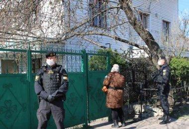 Brigada de Politie cu Destinatie Speciala Fulger